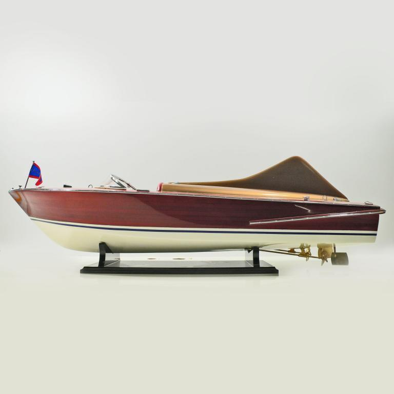 Chris Craft Cobra
