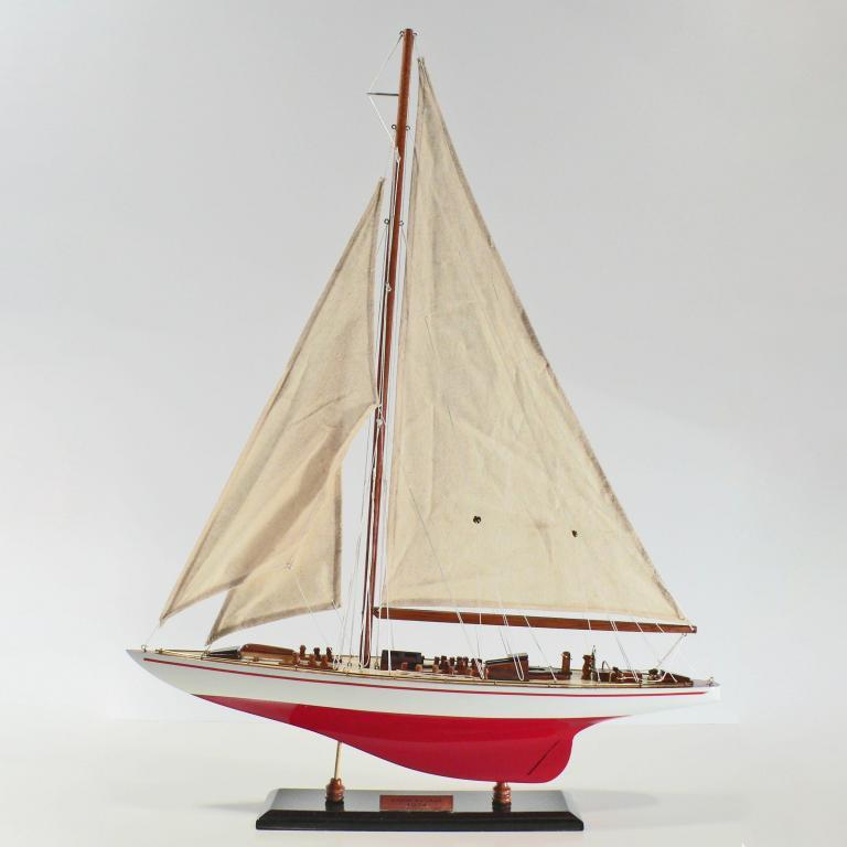 Endeavour Segelyachtmodell