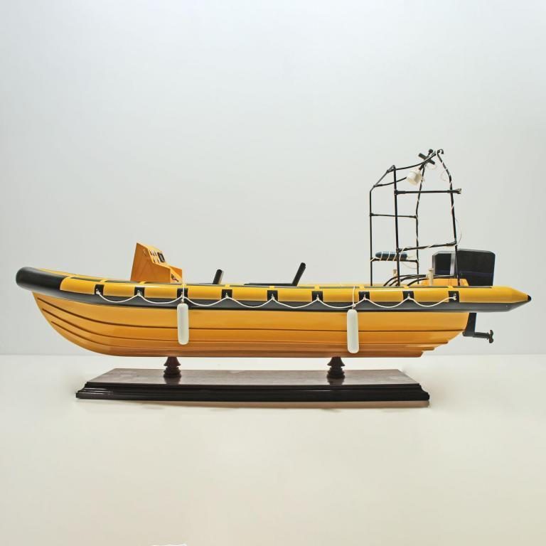 Rescue Schiffsmodell