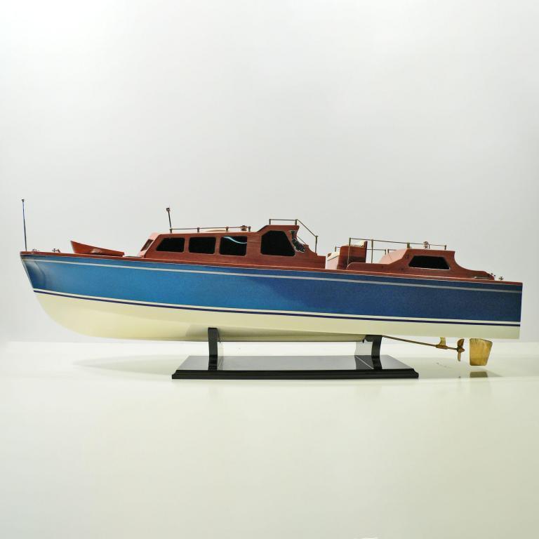 Royal Schiffsmodell