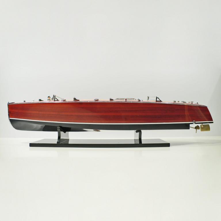 Thyphoon Schiffsmodell
