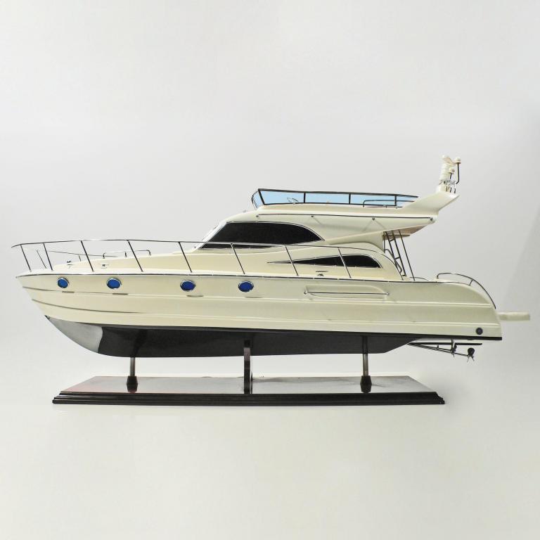 Viking Sport Cruisers Schiffsmodell