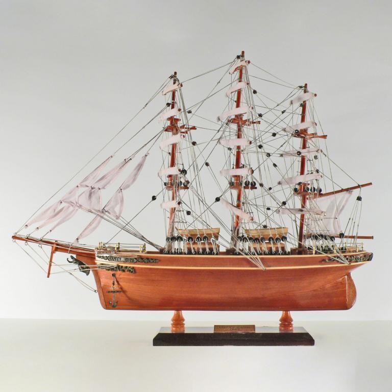 Cutty Sark Schiffsmodell