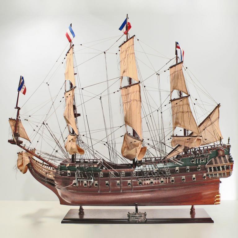 Friesland Schiffsmodell