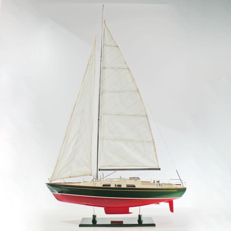 Omega Segelschiffsmodell