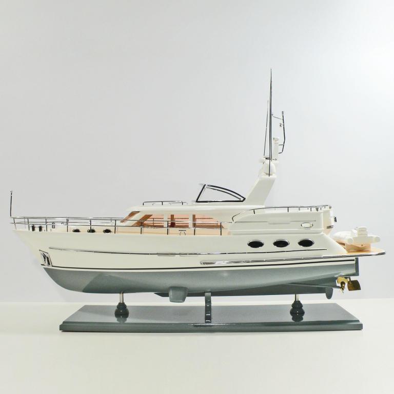 SS Vivante 55 Schiffsmodell