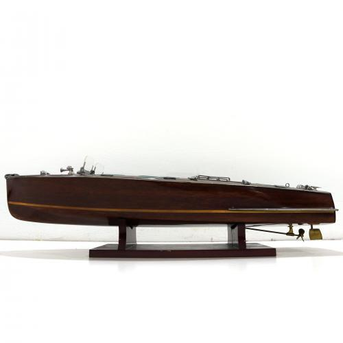 Riva Aquarama Schiffsmodell